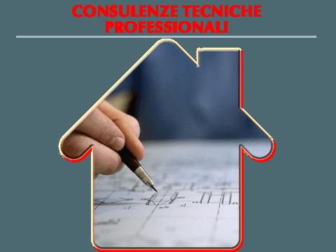 Consulenze tecniche professionali