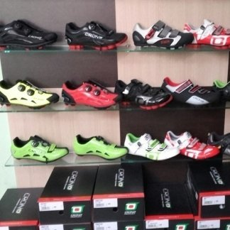 scarpe da ciclismo