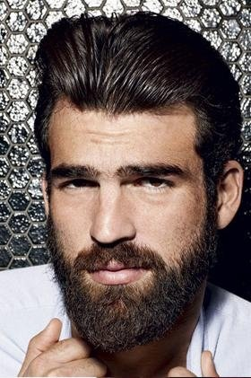 parrucchiera per uomo