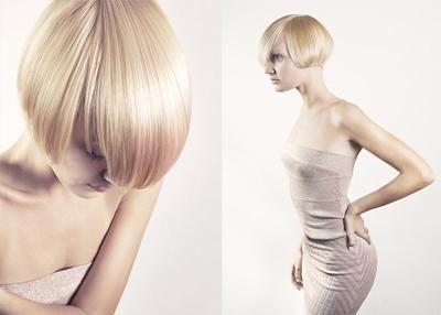 special blond, wella
