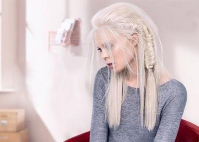 glacial blond wella