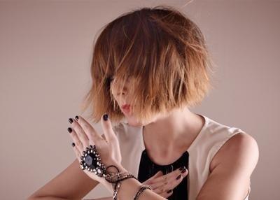 tecnica suede, wella, trattementi capelli