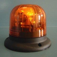 lampeggiante arancio