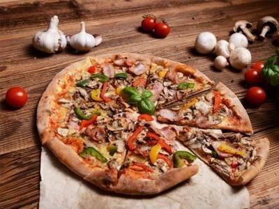 pizza asporto venezia
