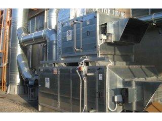 Impianti di termo-ventilazione Viterbo