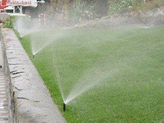 Impianti di irrigazione a goccia