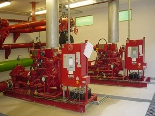 Impianti di distribuzione del calore