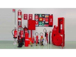 Impianti anti-incendio Viterbo