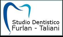 STUDIO DENTISTICO ASSOCIATO DR. BRUNO FURLAN & DR. GIAMPAOLO TALIANI - logo