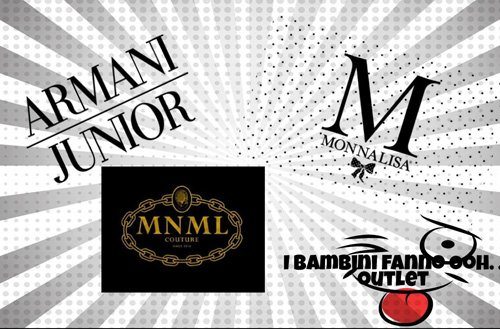 armani junior mnml