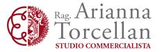 STUDIO COMMERCIALISTA RAGIONIERE TORCELLAN ARIANNA - LOGO