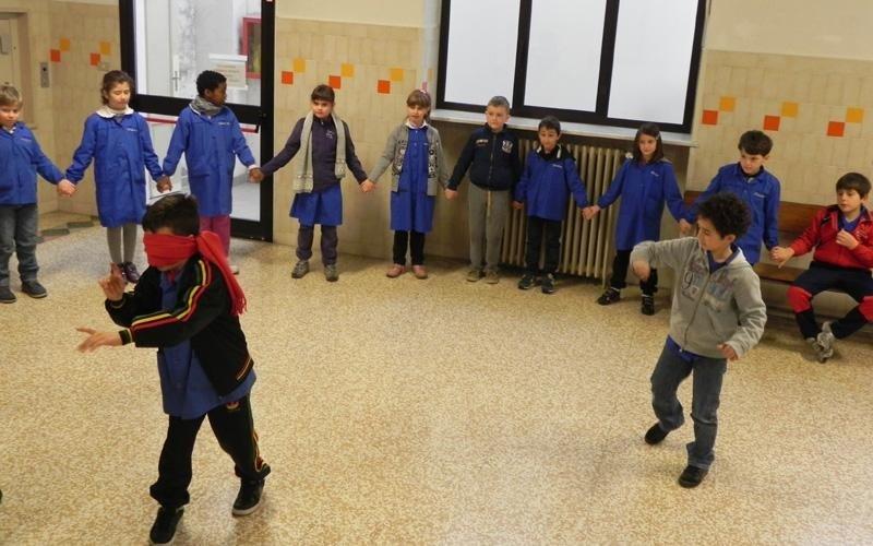 Attività in collaborazione con scuole