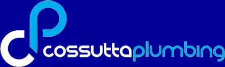 Cossutta plumbing logo