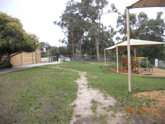 Upwey south primary school