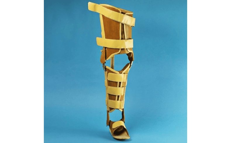 tutore elastico per ginocchia