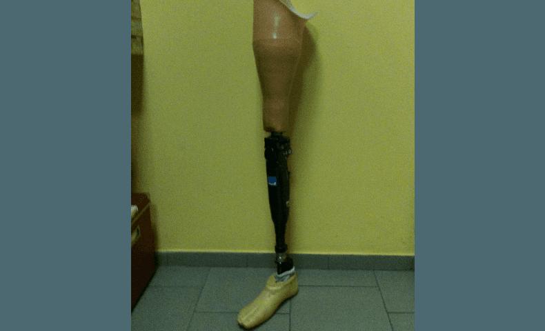 ausili ortopedici