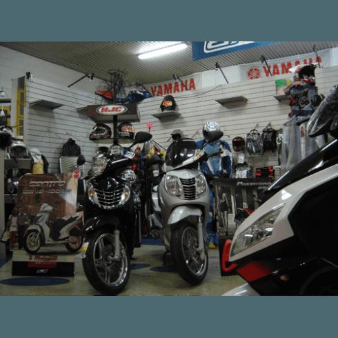 accessori per motocross