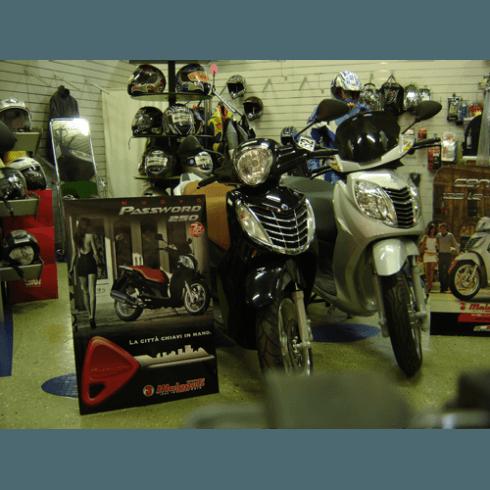 Motocicli e motocarri