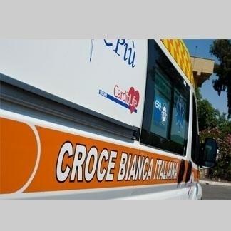 ambulanza roma