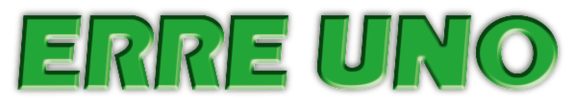 Logo Erre Uno