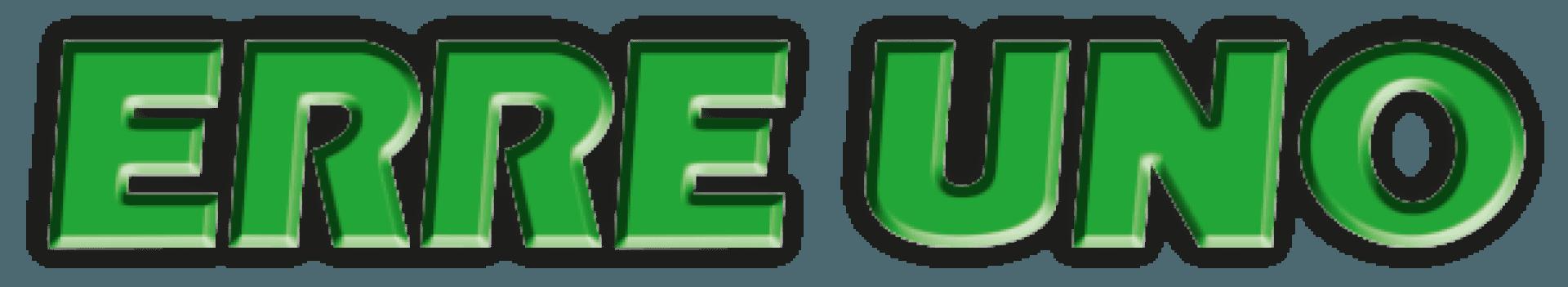 Erre Uno logo