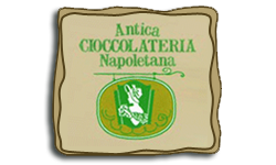 logo antica cioccolateria