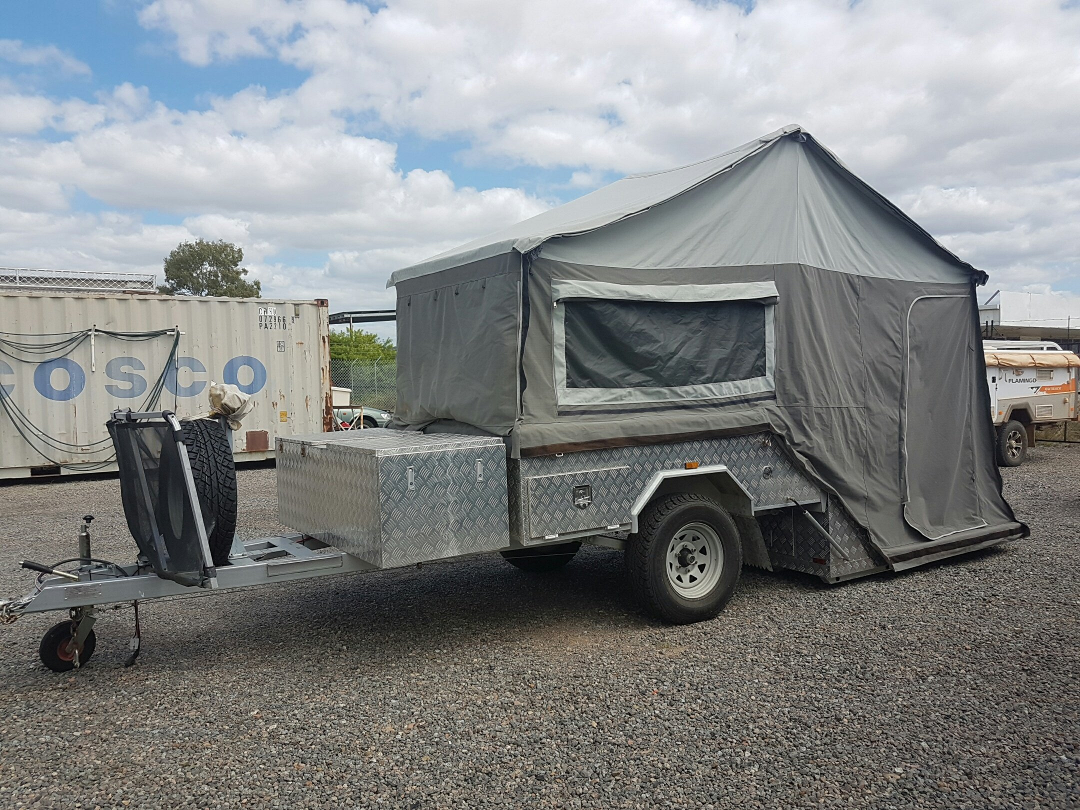 Awesome View All Caravans For Sale In Townsville Australia