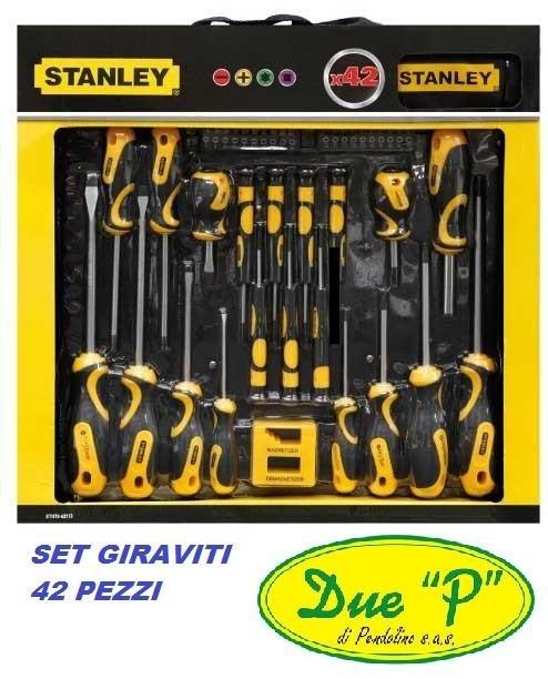 Stanley Serie Giravite