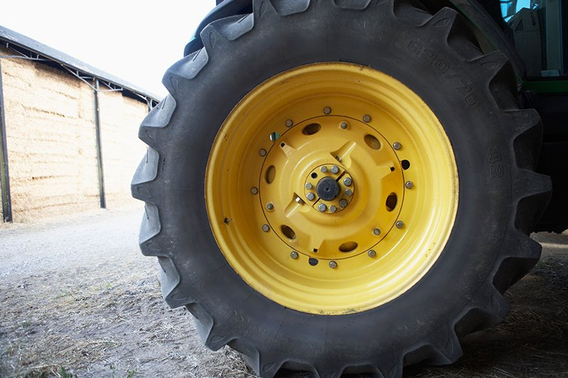 agricultural truck tyre