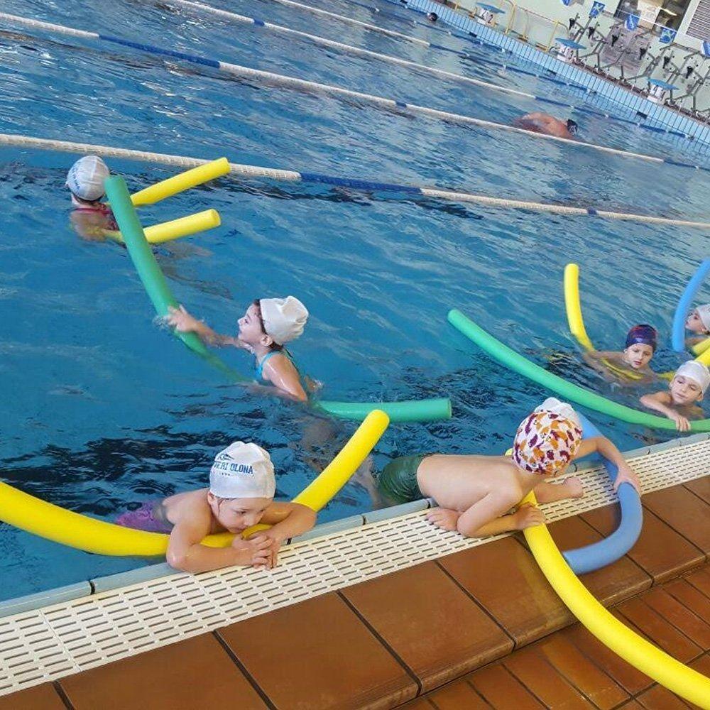 piscina per attività di acquaticità