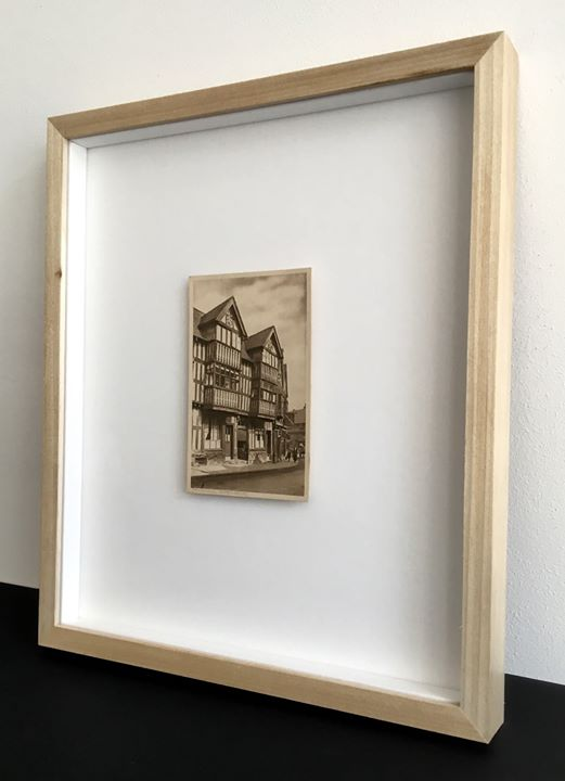 Shrewsbury Framing Studio giftshop   artwork for sale
