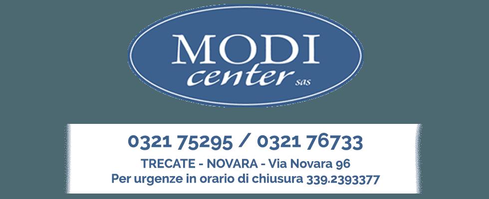Modi Center Novara
