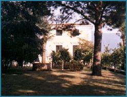 La casa albergo