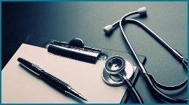 paziente, cartella clinica, analisi del sangue