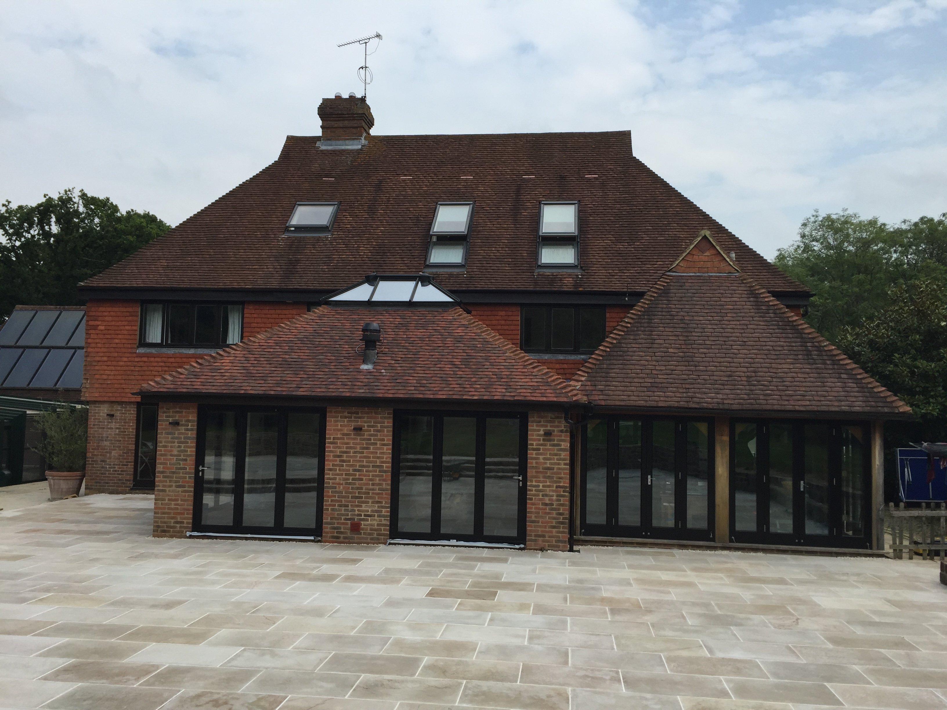 house restorations