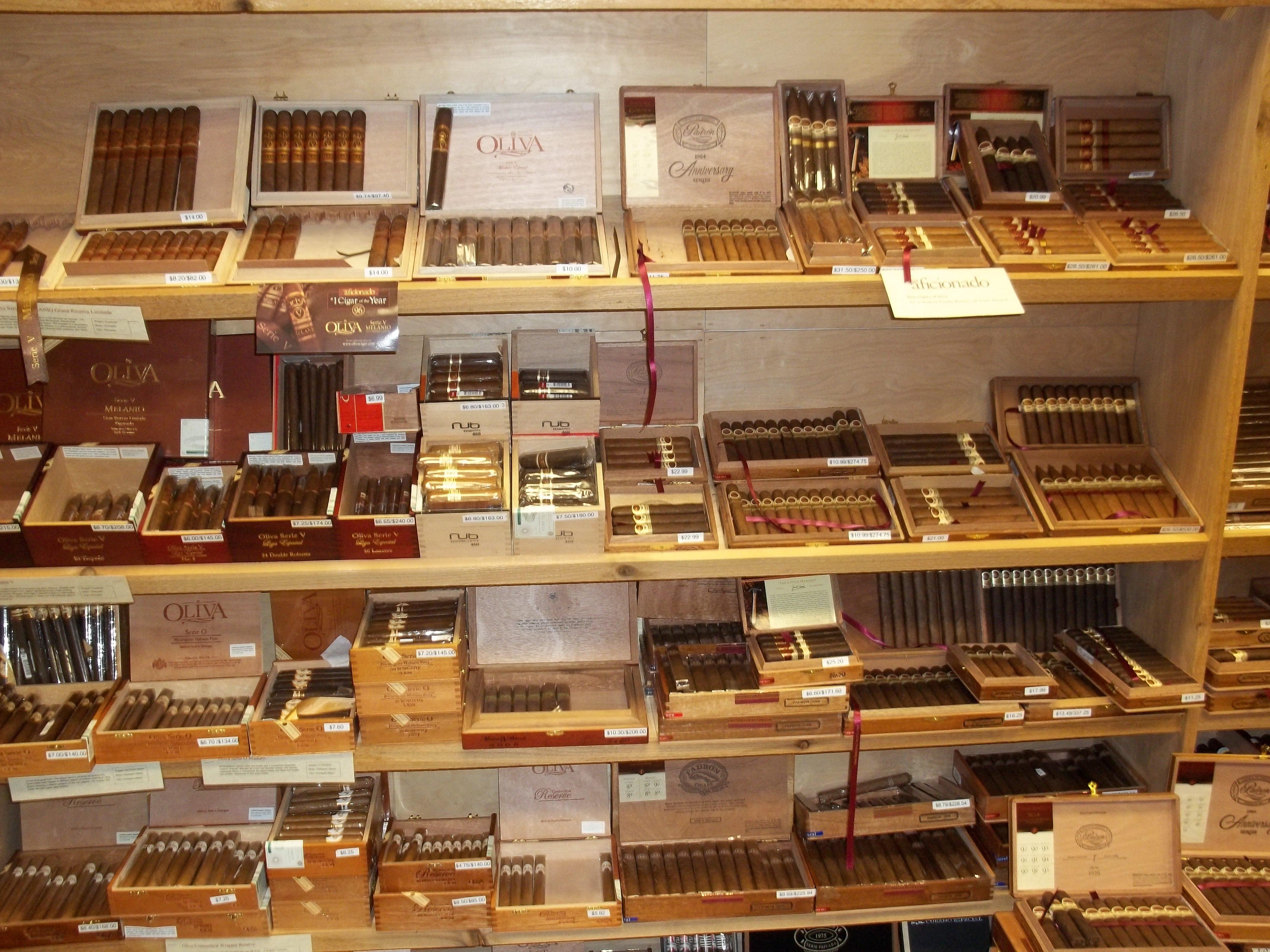 Cucubano Cigars