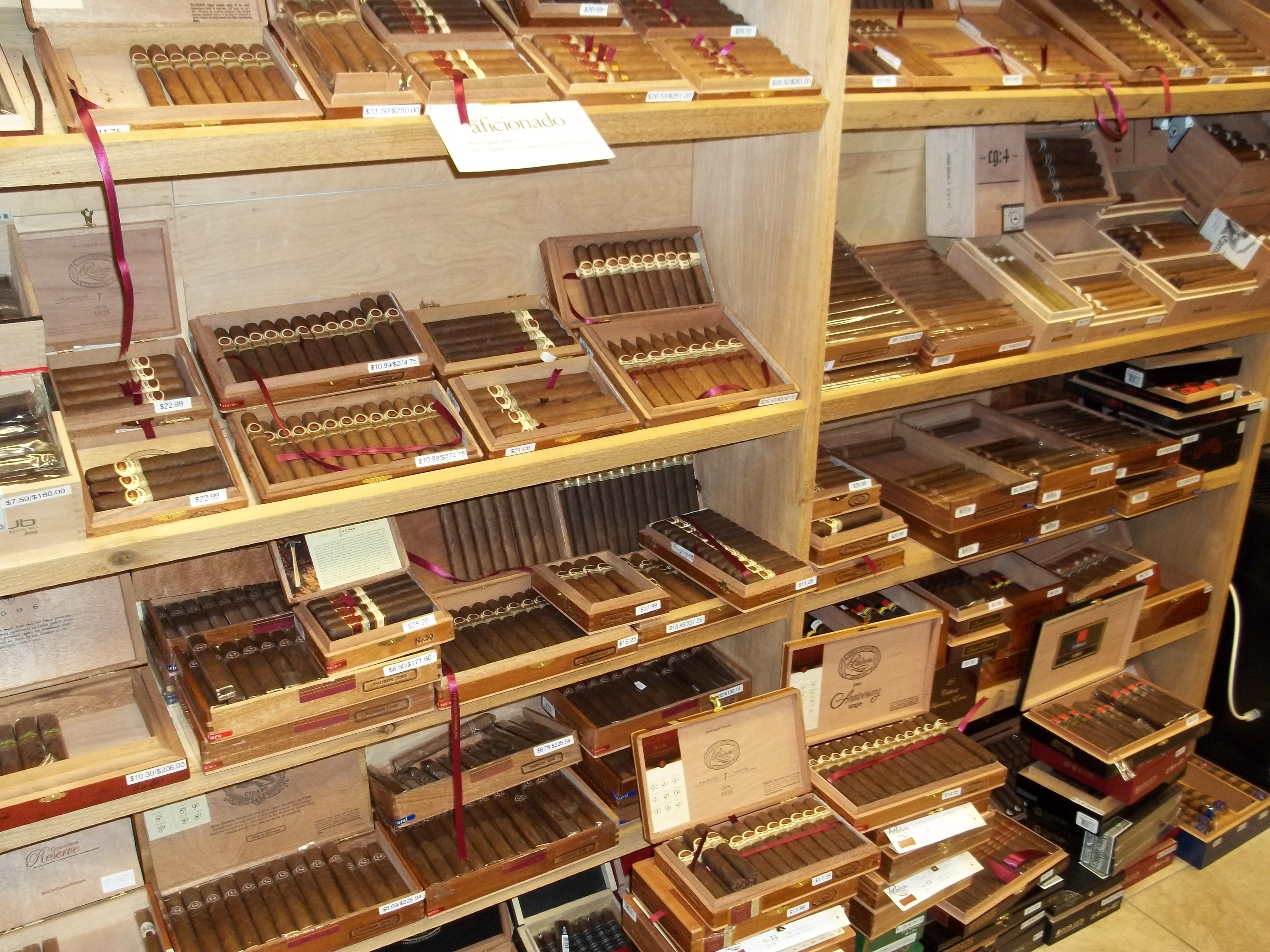 Cuey Cigars