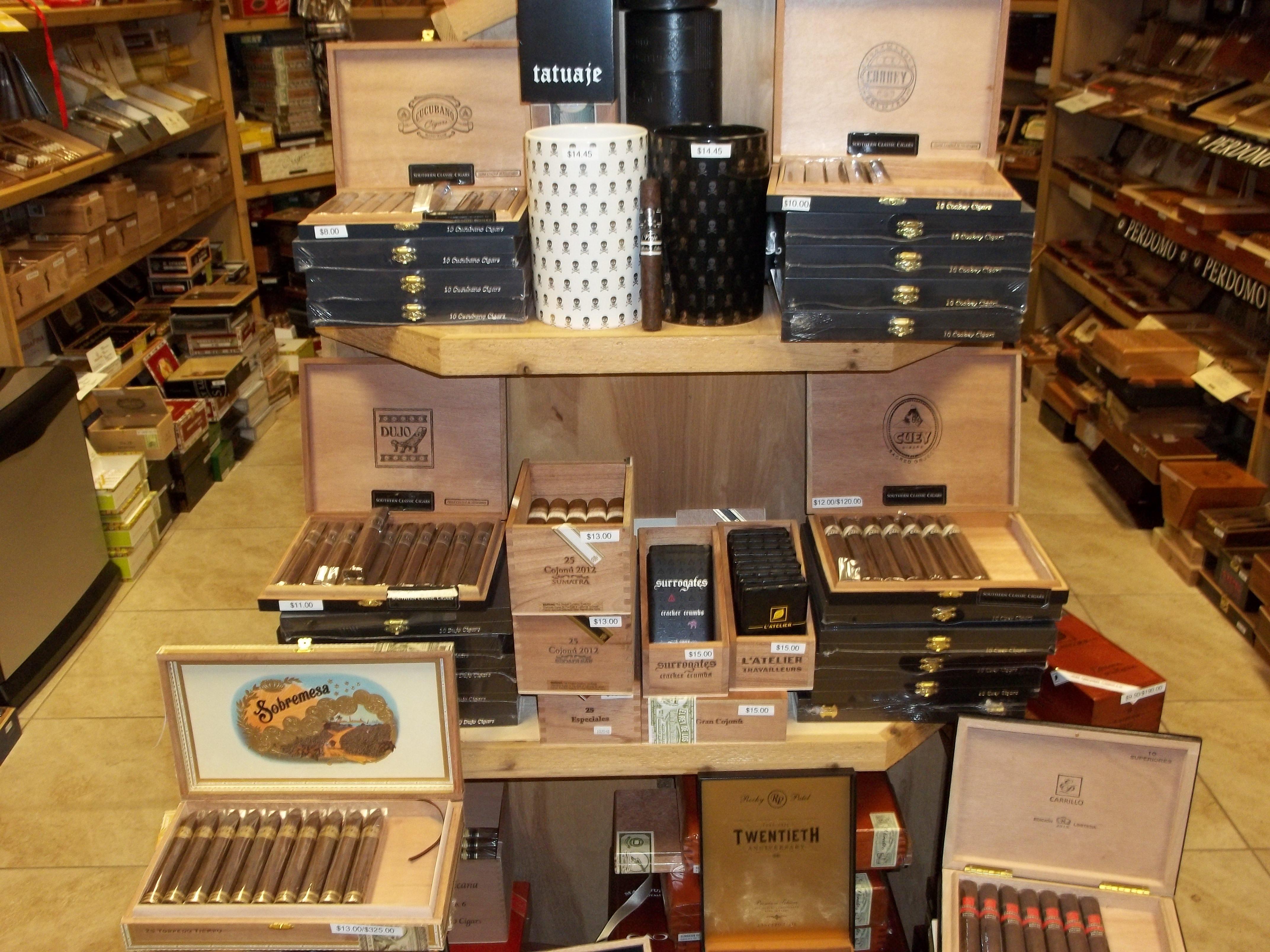 Dujo Cigars