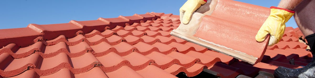 quality roof repairs in the Glen Eira