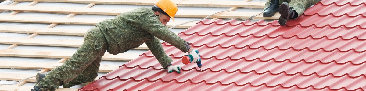 quality roof restoration services in Glen Eira