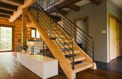 scale in legno particolari e personalizzati