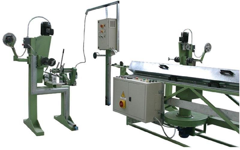 macchinari industriali Torino