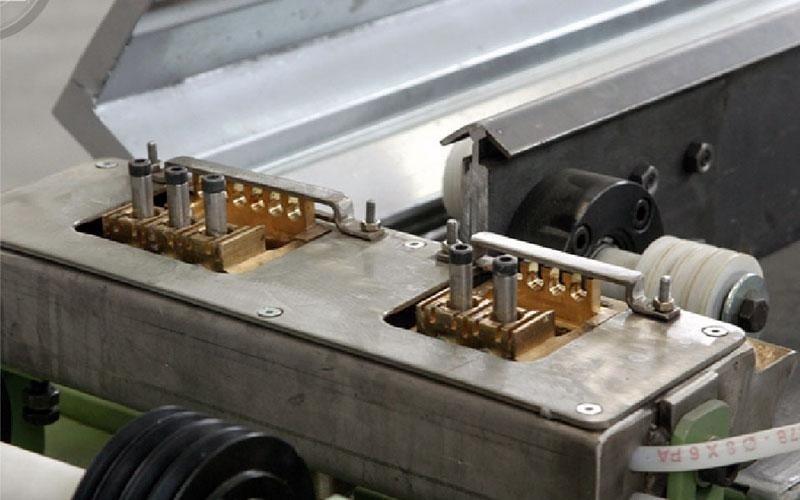 macchine industriali Torino