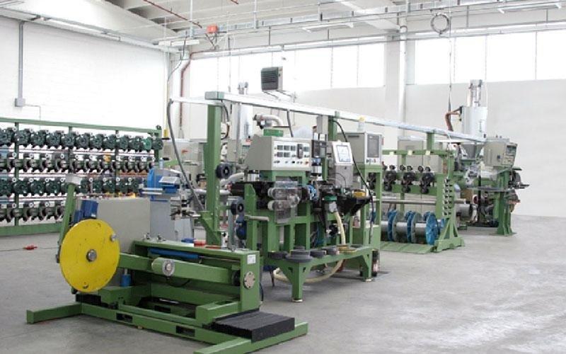 macchinari industriali Piemonte