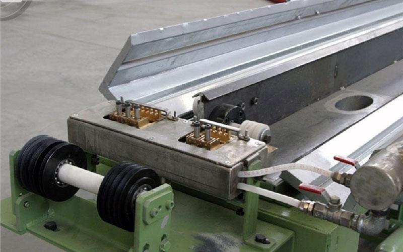 costruzione macchine industriali Piemonte
