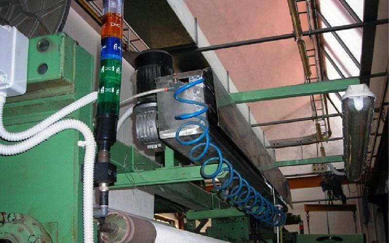 realizzazione macchine produttive