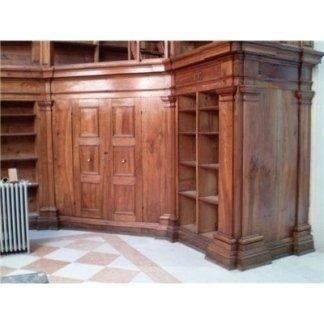 restauro mobili sacri