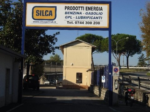 Silca carburanti