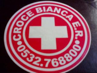 Croce Bianca E.R. ambulanze