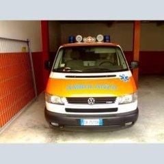servizio ambulanze bologna e ferrara